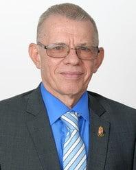Prof Dr Borbély Attila