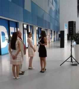 Budapest Bajnokság Open 2017 - sport, protokoll, sportprotokoll